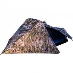 Tente Highlander Blackthorn 1 personne HMTC camouflage