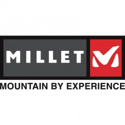 Logo marque Millet