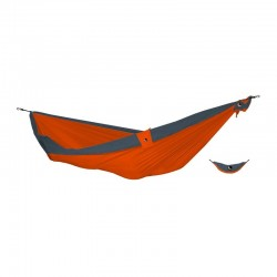 Hamac double Ticket To The Moon Original orange
