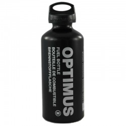 Bouteille à fuel Optimus Tactical Black M