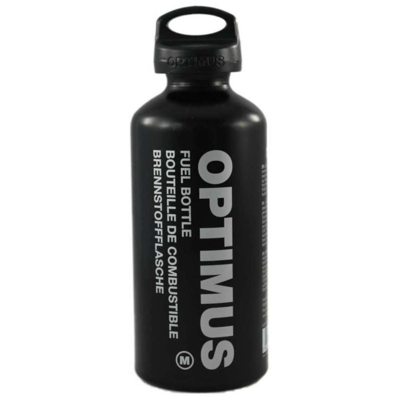 Bouteille à fuel Optimus Tactical Black M