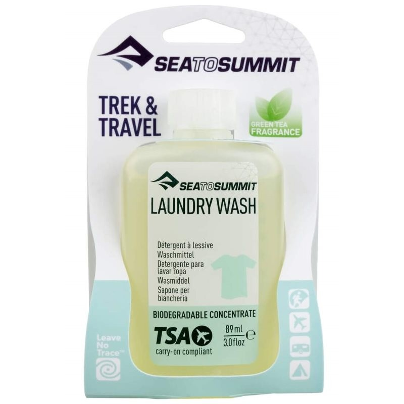 Lessive liquide Laundry Wash Sea to Summit