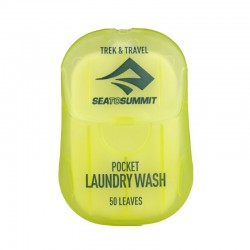 Lessive Sea to Summit Pocket Laundry Soap