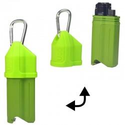 Briquet UCO Stormproof Torch & Bottle Opener