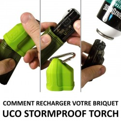 Stormproof Torch UCO