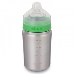 Gourde biberon Klean Kanteen Baby Bottle 0,25L