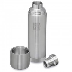 Thermo Klean Kanteen TKPro Insulated 1L inox