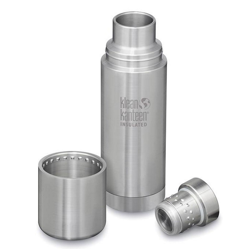 Bouteille Thermo Klean Kanteen TKPro Insulated 0,5L inox