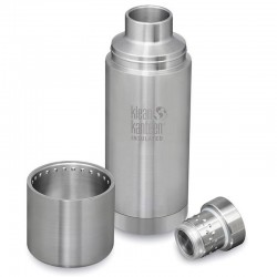 Bouteille isotherme Thermo Klean Kanteen TKPro 0,75L inox