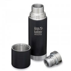 Klean Kanteen TKPro Insulated 0,5L noir