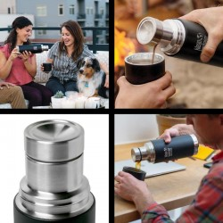 Bouteille isotherme Thermo Klean Kanteen