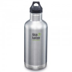 Gourde isotherme inox Klean Kanteen Insulated Classic 0,95L