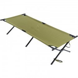 Lit de camp Ferrino Strong Cot XL