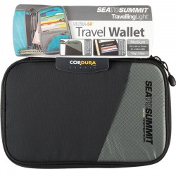 Porte-monnaie RFID Sea To Summit Travel Wallet
