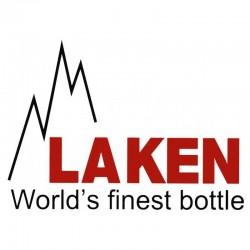 Logo marque Laken