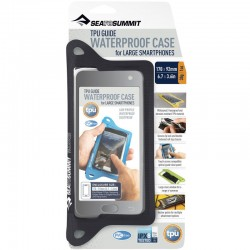 Pochette étanche Smartphone Sea to Summit Waterproof Case