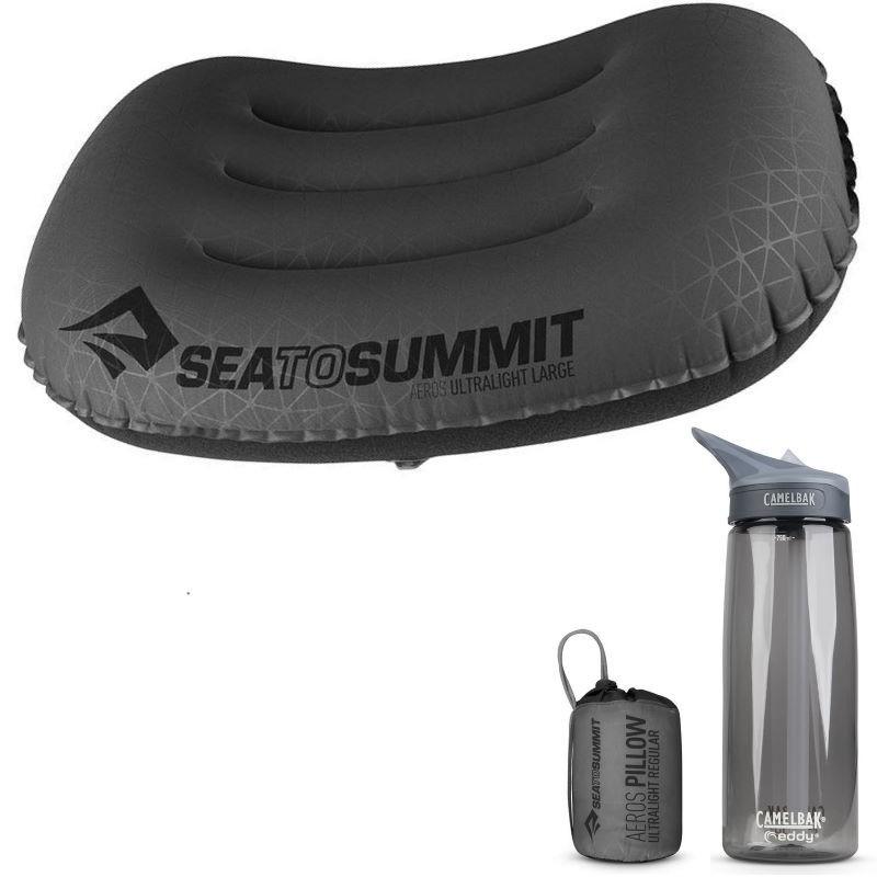 Oreiller Sea to Summit Aeros Ultralight Pillow