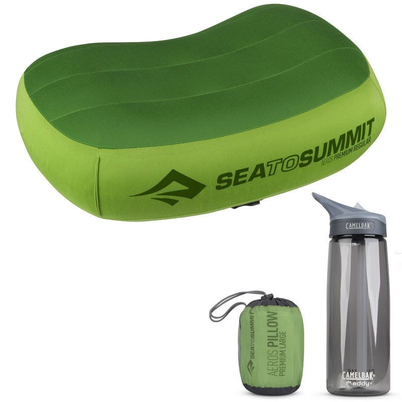 Oreiller gonflable Sea to Summit Aeros Premium Pillow