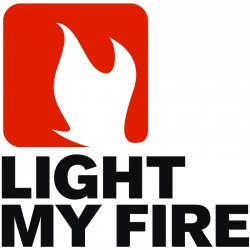 Logo marque Light My Fire