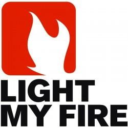 Logo marque Light My Fire