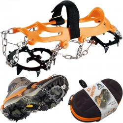 Crampons Ice Master Camp en taille M