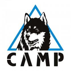 Logo marque Camp