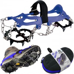 Crampons antidérapants Camp Ice Master XL 45-47
