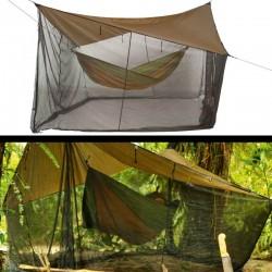 Bâche avec moustiquaire Amazonas Moskito Tarp