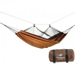 Hamac avec moustiquaire Amazonas Moskito Traveller Pro