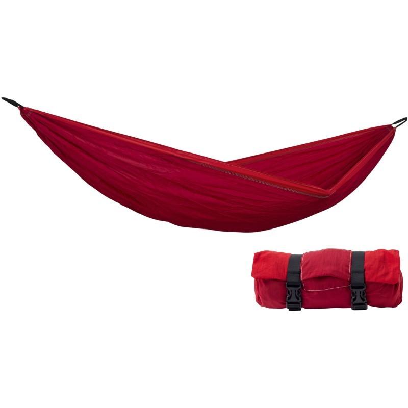 Hamac Amazonas Silk Traveller XL Chili