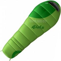 Sac de couchage Husky Kids Magic vert