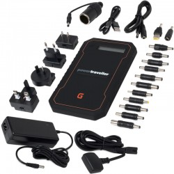 Batterie nomade Powertraveller Mini-G
