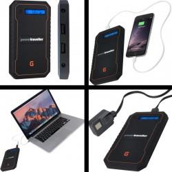 Batterie Mini-G Powertraveller