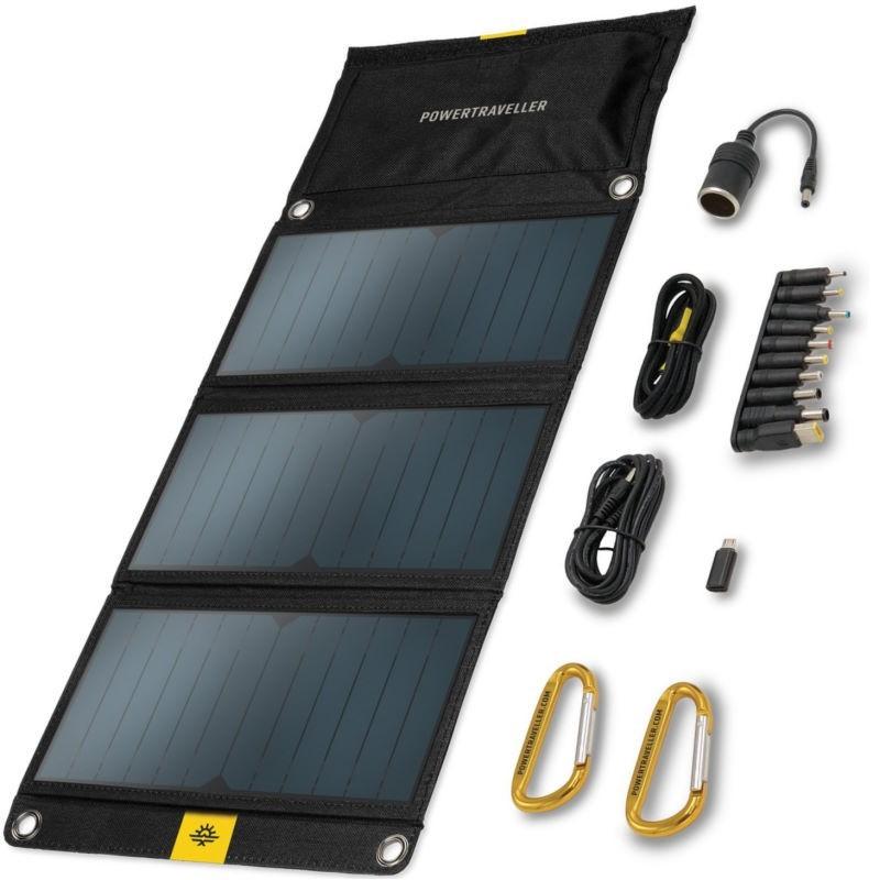Panneau solaire Falcon 21 Powertraveller