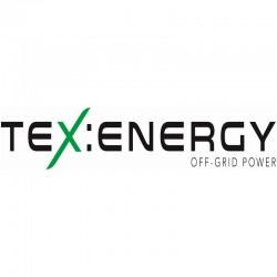 Logo marque Texenergy