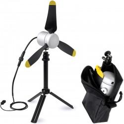 Chargeur éolienne Texenergy...
