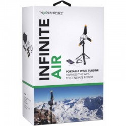Infinite Air Texenergy