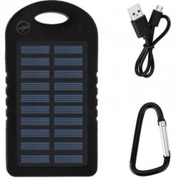 Chargeur et batterie solaire Mobility Lab