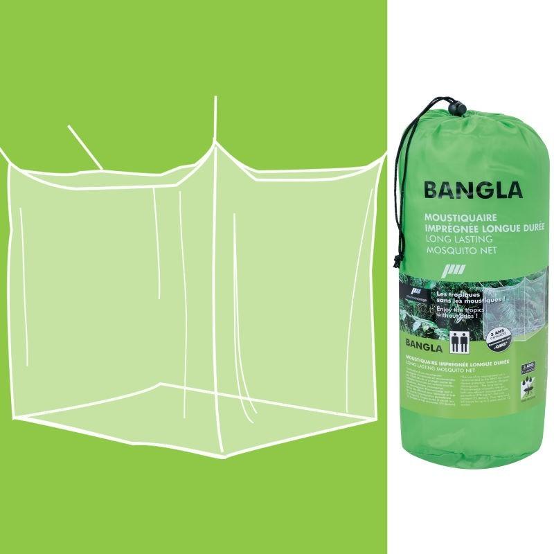 Moustiquaire Bangla Pharmavoyage