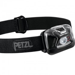 Lampe Petzl Tactikka Hybrid noire