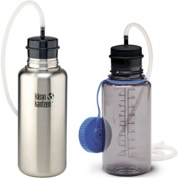 Utilisation du filtre Katadyn à charbon actif