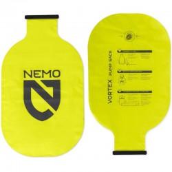 Sac pompe Nemo Vortex pour matelas gonflable