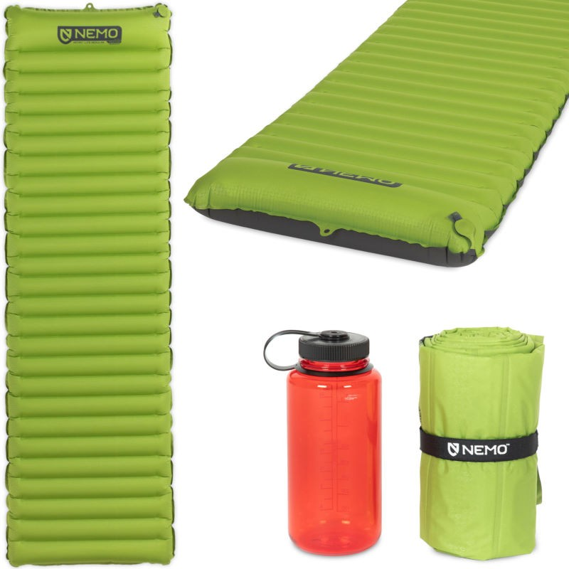 Matelas gonflable Nemo Astro Insulated Regular