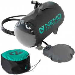 Douche Nemo Helio Pressure Shower