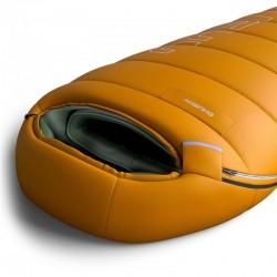 Sac de couchage Mini Husky orange