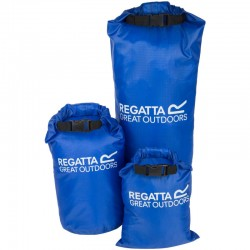 Sacs étanches Regatta Dry Bag Set
