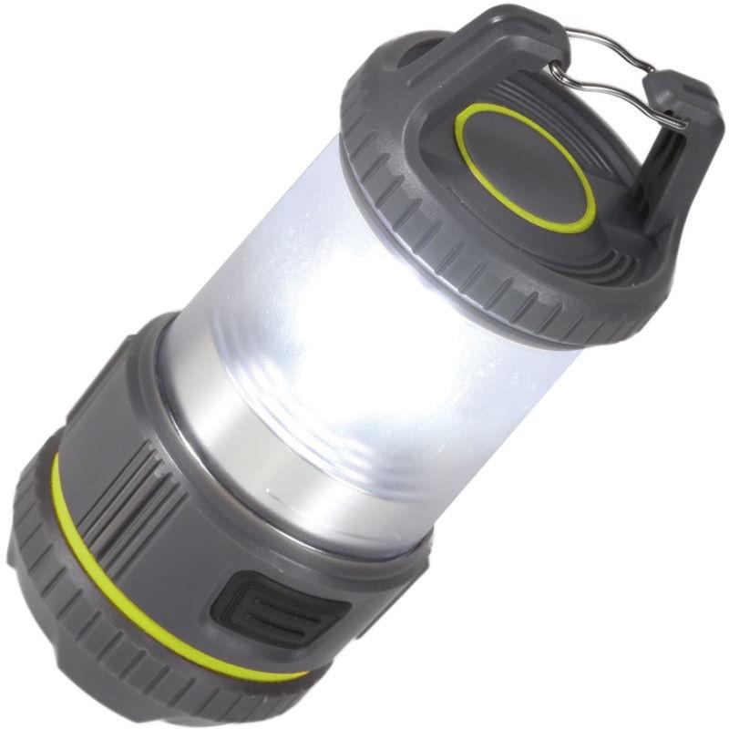 Lampe de camping Regatta Montegra 100