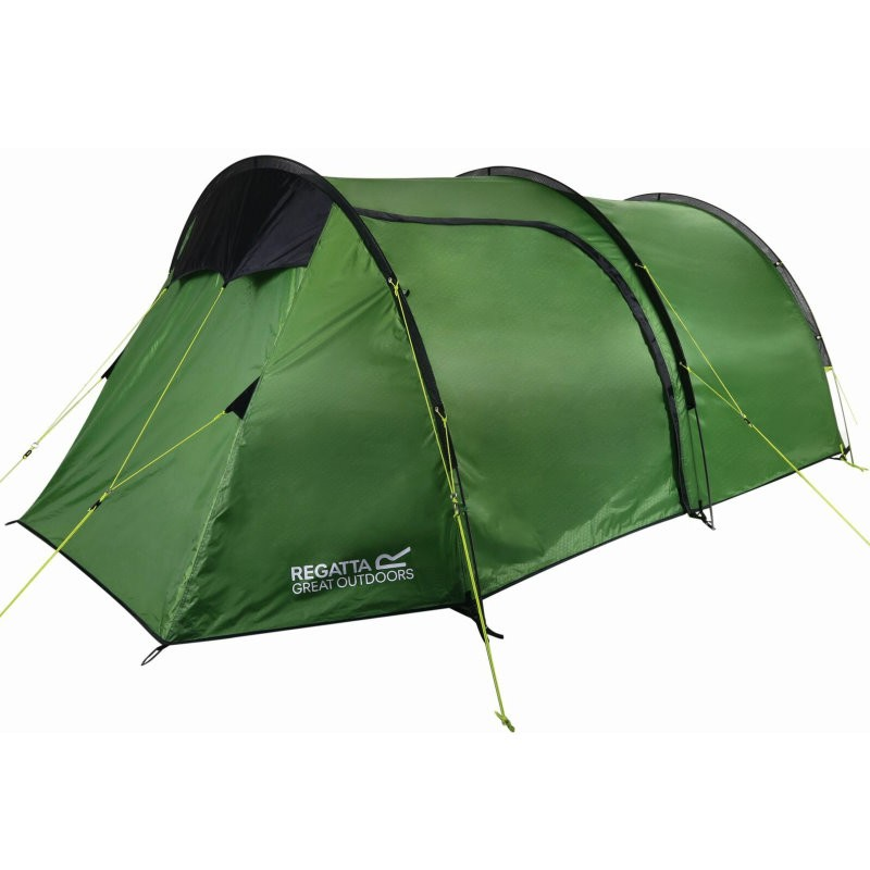 Tente de camping Regatta Montegra 4