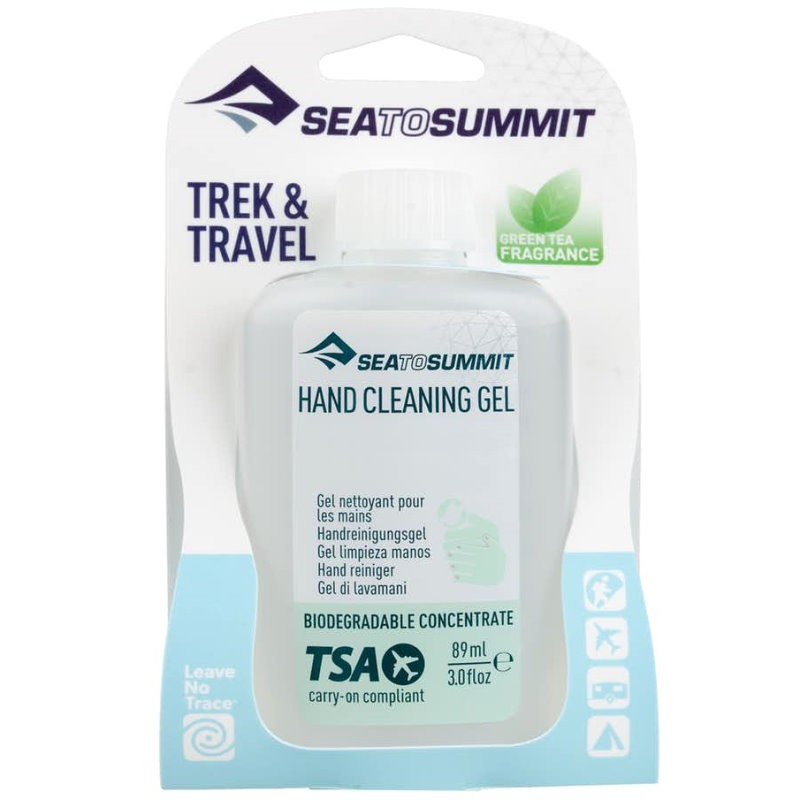 Gel nettoyant pour les mains Sea To Summit Hand Cleaning
