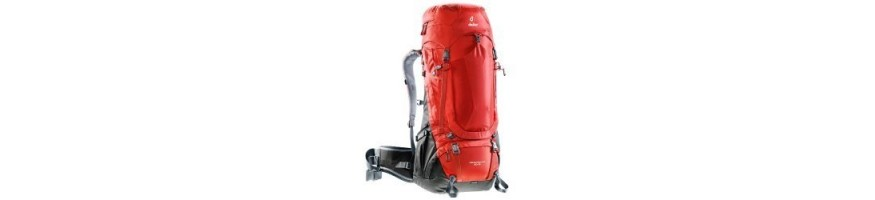 Sac à dos de trekking de 35 litres et plus